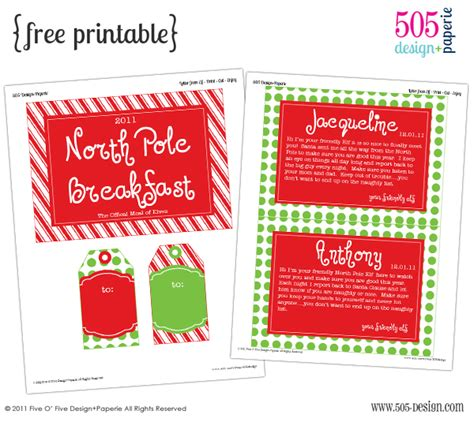 elf on the shelf introduction printables elf appreciation party photos from the north pole