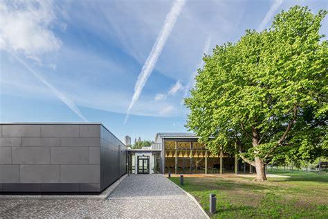 Terrasse Im Garten Bauen 2439 by Konferenzzentrum Ihd In Dresden Nachhaltig Bauen