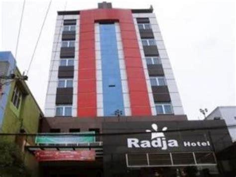 agoda samarinda radja hotel samarinda city center samarinda indonesia