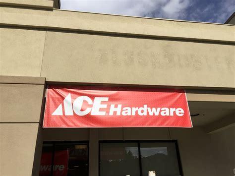 ace hardware hours today saratoga ace hardware hardware stores saratoga ca