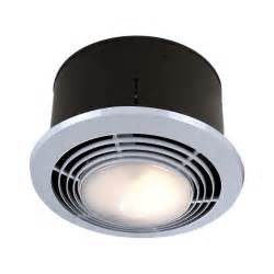 nutone 70 cfm ceiling exhaust fan with light and heater nutone 70 cfm ceiling exhaust fan with light and heater