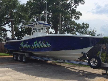 yellowfin boats for sale by owner yellowfin 36 boats for sale yachtworld