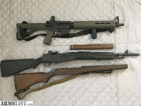 scout wood for sale armslist for sale m1a m14 scout