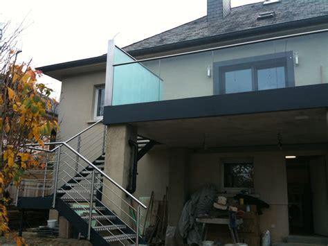 treppengelã nder shop treppen treppengel 228 nder balkongel 228 nder aus glas preis auf
