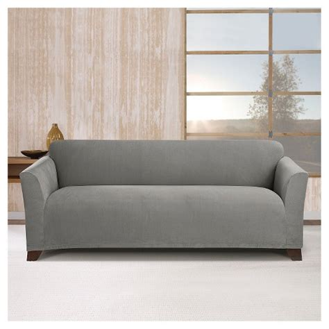sofa slipcovers stretch slipcover sectional sofa cover in