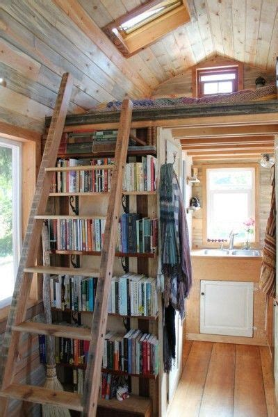 interior of fencl tumbleweed wee house interior pinterest 319 best images about tiny house interiors and exteriors