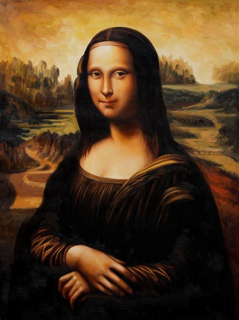painting mona mona still smiling most talked about painting of