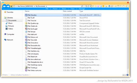 Improvements In Windows Explorer Building Windows 8 | improvements in windows explorer building windows 8