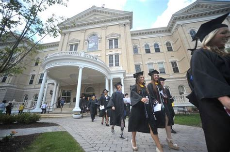 Centenary College New Jersey Mba by What Are The Chances Of A Freshman Graduating In 4 Years