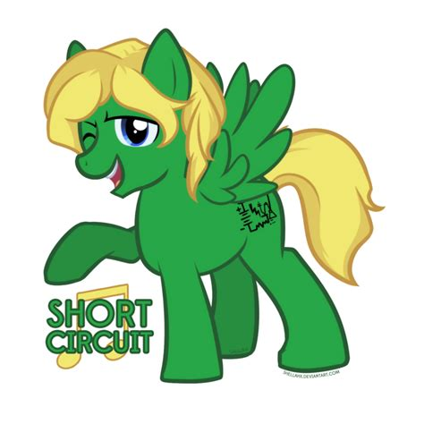 Twitter Giveaways - twitter giveaway short circuit by shellahx on deviantart