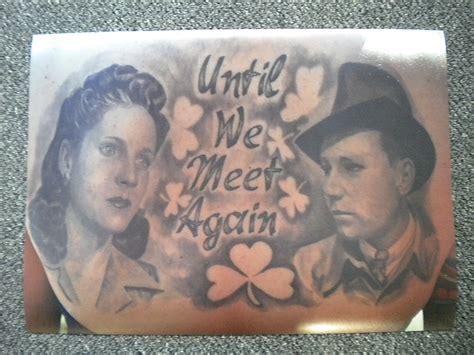 beloved studios tattoo poster u2013 beloved studios poster amazing portrait tattoos