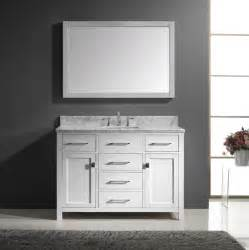 20 worth it white single bathroom vanity for your home home design