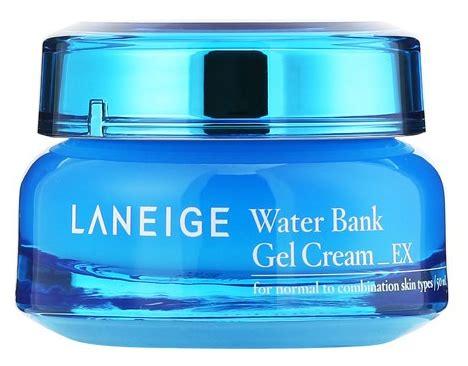 Laneige Moisturizer best moisturizer singapore laneige water bank gel ex