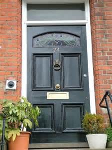 Edwardian Front Door Edwardian Front Door Home
