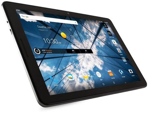 Tablet Zte 10 Inch at t primetime tablet price specs features at t
