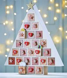 how to make a advent calendar in 3 easy steps