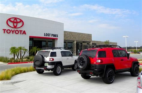 Toyota Of Temecula Valley Toyota Dealerships In The Inland Empire