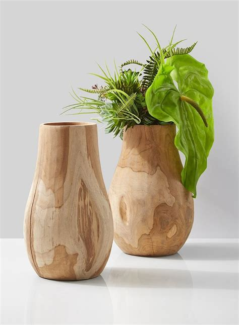 Wood Vases For Centerpieces by 13 Best Images About Vases On