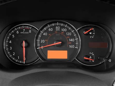 2002 nissan maxima instrument cluster image 2010 nissan maxima 4 door sedan v6 cvt 3 5 sv
