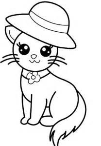 and cat coloring pages cat coloring pages coloring me