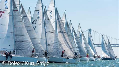 big boat sailing rolex big boat series serving double duty gt gt scuttlebutt