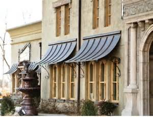 Copper Porch Awning 8 Best Images About Porch Overhang On Pinterest Modern
