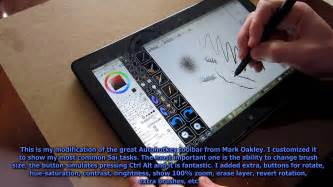 painting for tablet asus vivotab tf810c tablet drawing painting review