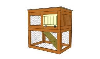 Rabbit Hutch Build Woodworking Plans Making Rabbit Hutches Plans Pdf Plans