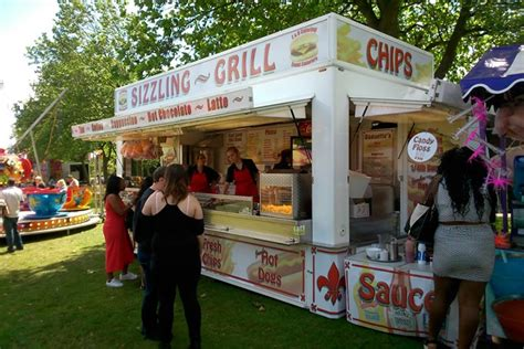 mobile catering units event catering specialists mobile catering units