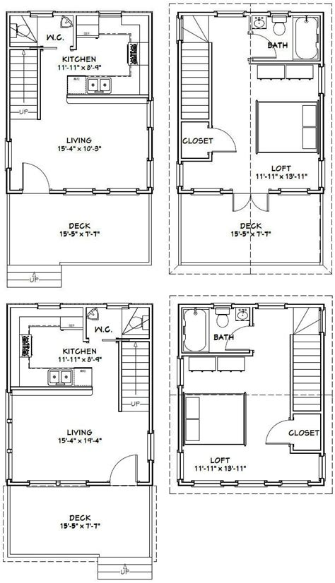 16x20 floor plans home design sexy 24x24 cabin designs 24x24 cabin plans