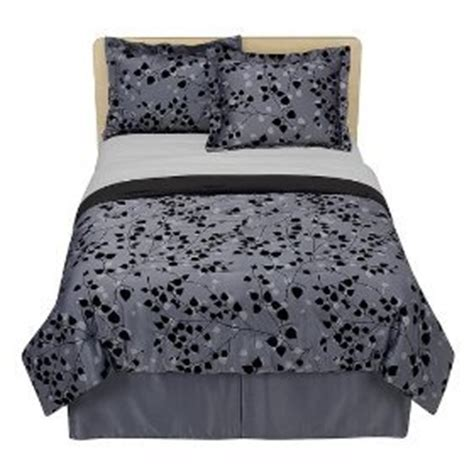 Twilight Bedding Set Twilight Bedding Set Black Charcoal Swan Comforter Size Home