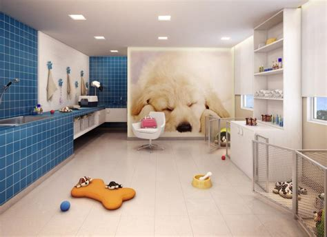 pet room ideas 1000 images about indoor outdoor dog kennel ideas on