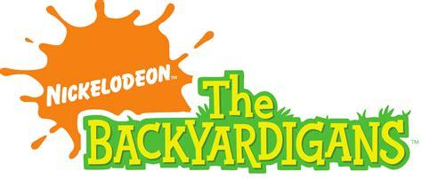 Backyardigans Logo File The Backyardigans Logo Svg