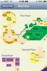 borgata casino floor plan atlantic city casino maps ios