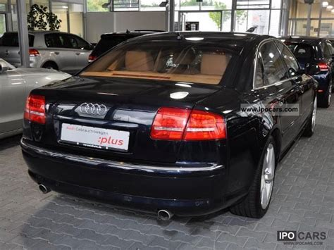how cars run 2008 audi a8 navigation system 2008 audi long a8 4 2 fsi leather navigation system xenon lights sunroof bo car photo and
