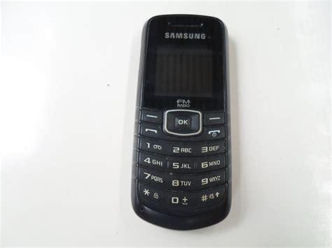 Samsung Vivo celular samsung gt e1085 radio fm da vivo r 50 00 em mercado livre