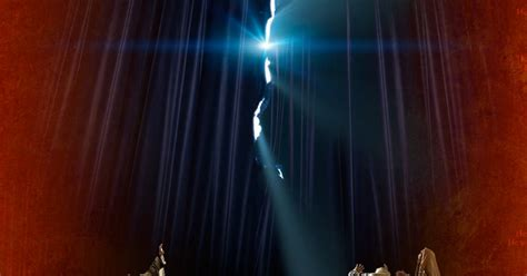 temple curtain torn the death of jesus temple veil torn