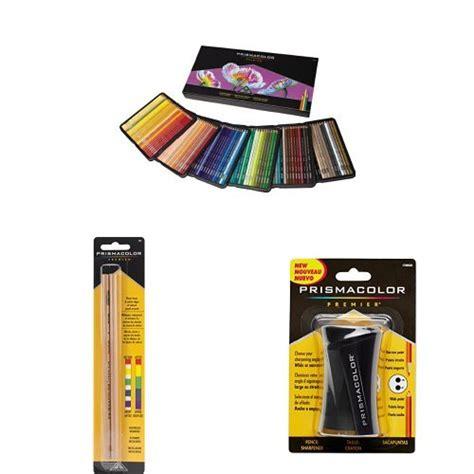 prismacolor premier soft colored pencils 150 prismacolor premier soft colored pencil set of 150