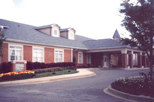 photo of loudon park funeral home