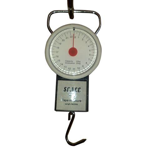 Timbangan Pegas 100kg timbangan pegas gantung jam pocket scale 22kg laju