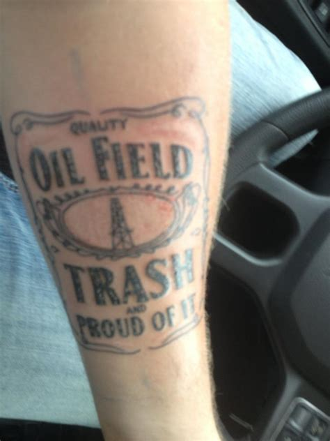 oilfield tattoo designs oilfield tattoos archives page 6 of 13 righands
