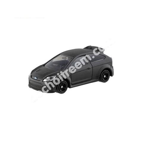 Tomica 50 Ford Focus Rs tomica bp no 50 ford focus rs500