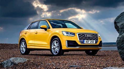 Smallest Audi by Reviewed The Audi Q2 The Smallest Suv In The Audi Range