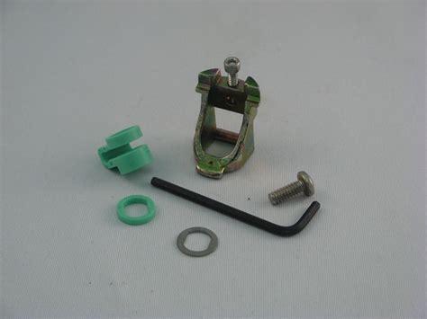 jag plumbing products replacement kitchen handle pivot repair kit  fits moen kitchen faucet