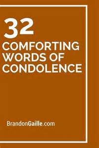 25 best ideas about condolences on words for