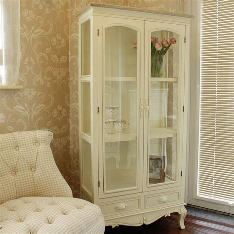wonderful glass door display cabinet home ideas collection