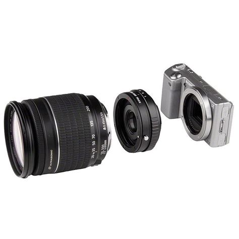 converter canon to sony big adapter canon ef sony e 421321 lens adaptors