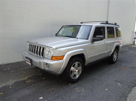 2010 Jeep Commander For Sale Object Moved