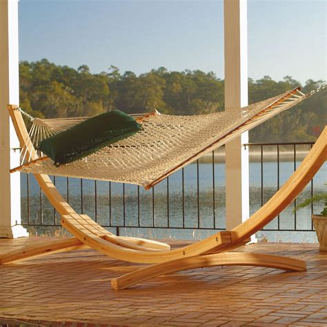 Stand Up Hammock 1350 sq ft loft what would you do malelivingspace