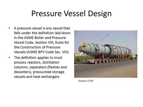 design pressure meaning pressure vessel design ppt download